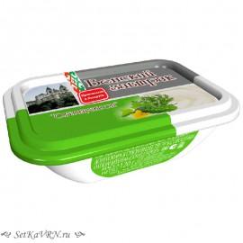 Сыр мягкий огурец-укроп. Купить белорусские молочные продукты в Воронеже