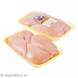 Филе цыпленка-бройлера. Белорусская курица, мясо птицы в Воронеже.