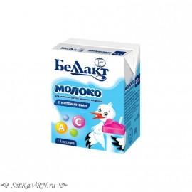 Молоко для детей раннего возраста. Белорусские продукты для детей Воронеж