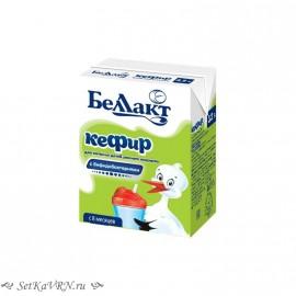 Кефир для детей раннего возраста с бифидобактериями. Белорусские продукты для детей Воронеж