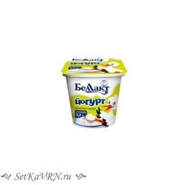 Йогурт для детей раннего возраста сладкий, 3,2%. Белорусские продукты для детей Воронеж