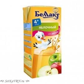 Сок яблочный без сахара. Прикорм. Белорусские продукты Воронеж