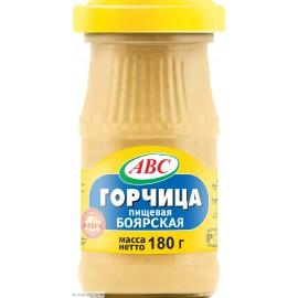 Горчица Боярская