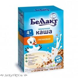 Каша молочная гречневая. Прикорм. Белорусские продукты Воронеж