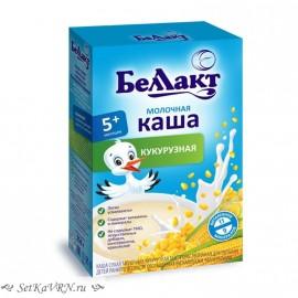 Каша молочная кукурузная. Прикорм. Белорусские продукты Воронеж
