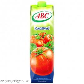 Сок Томатный с мякотью ABC